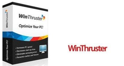 WinThruster-crack-download