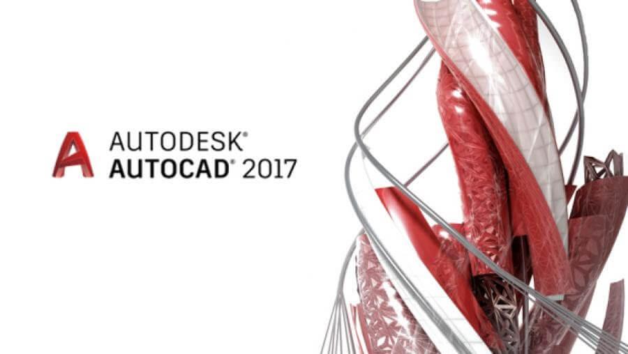 autocad 2017 with crack