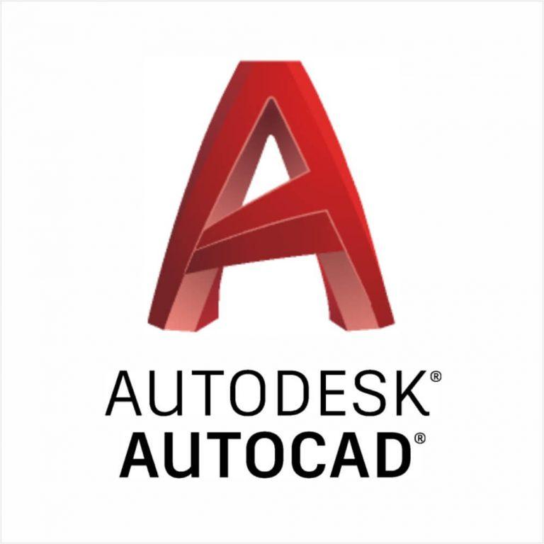 Autodesk AutoCAD Full Crack