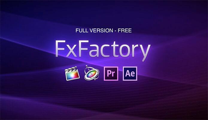 FxFactory crack