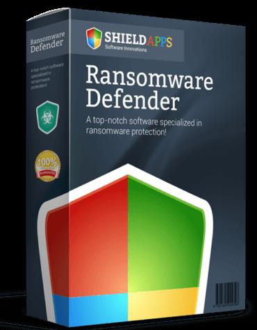 Ransomware Defender Pro Crack